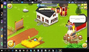 hay day игра для компьютера скачать бесплатно