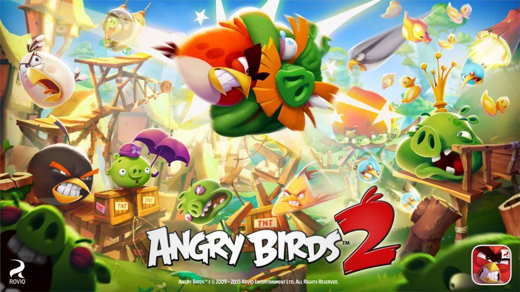 Скачать angry birds на компьютер windows 8