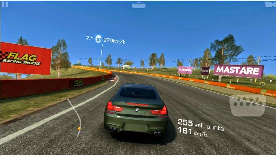Скачать real racing 2 на компьютер