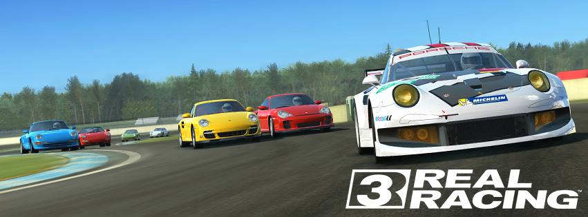 скачать real racing 3 на пк