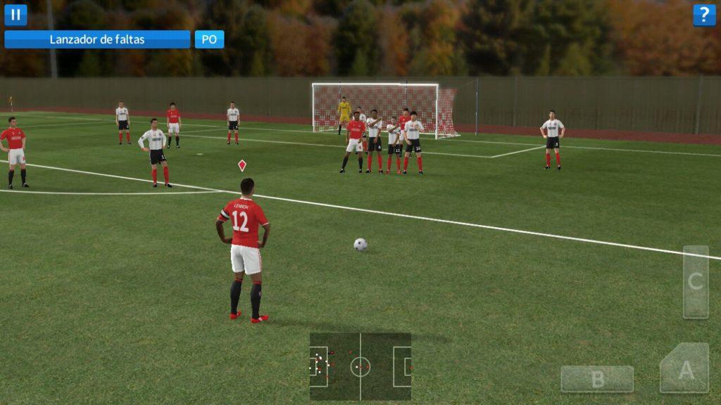 При возникновении трудностей с запуском или работой Dream League Soccer на  ПК, не переживайте. Причина проста — выпуск обновлений для игры. 6f50dc3dbc6