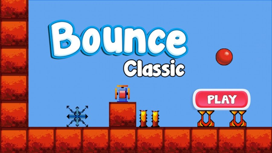 Bounce classic скачать на компьютер