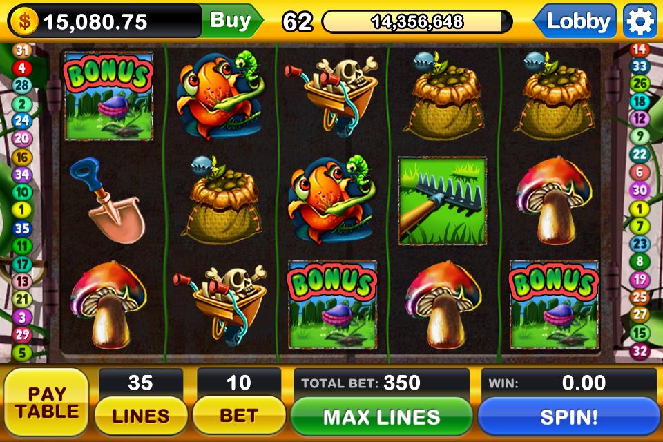 Самые лучшие казино онлайн